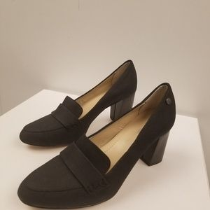 Cavin Klein Platform Shoes